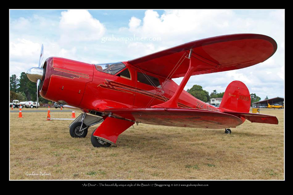 Air Deco | Graham Palmer Photography